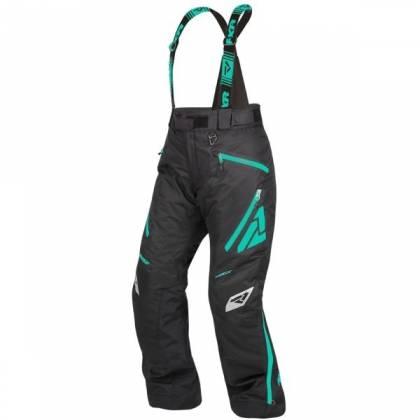 Pantaloni FXR SNOWMOBILE DAMA VERTICAL PRO
