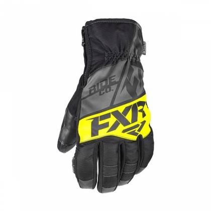 Manusi FXR SNOWMOBILE FUEL SHORT CUFF