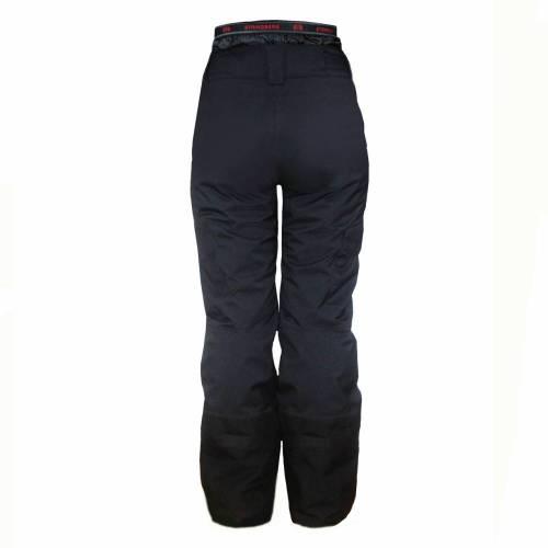 Pantaloni Outdoor / Schi Softshell Damă STRINDBERG 5083N, Toraydelfy · Negru