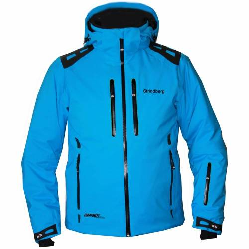 Geacă Outdoor / Munte / Ski STRINDBERG 2075DB, Toraydelfy · Albastru / Negru
