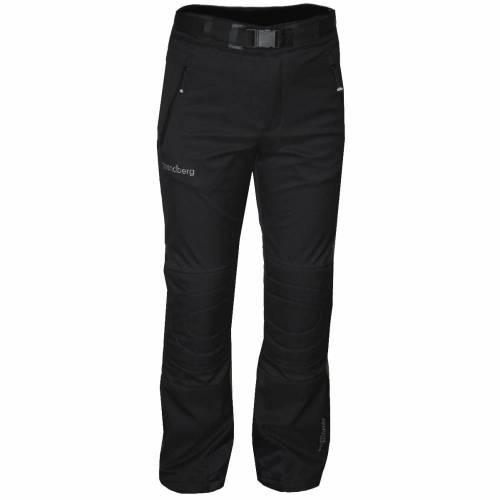 Pantaloni Softshell Outdoor / Schi STRINDBERG 2087, Toraydelfy · Negru