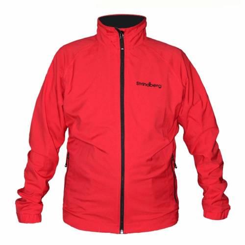 Bluză Trening STRINDBERG 2108 · Roșu