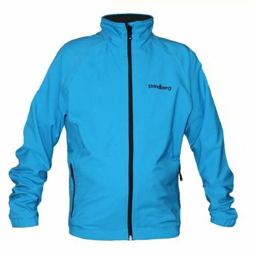 Bluză Polar STRINDBERG 2108/7 · Albastru