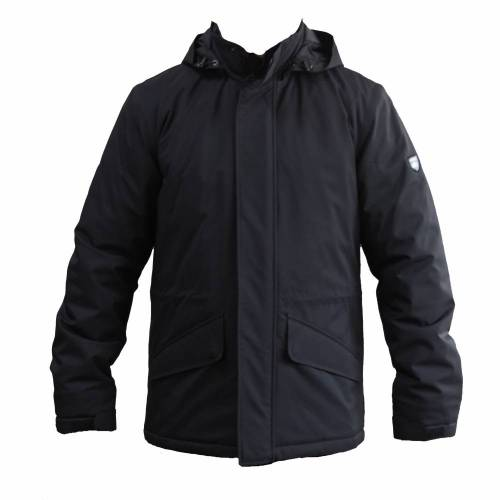Geacă Outdoor STRINDBERG 2109 · Negru