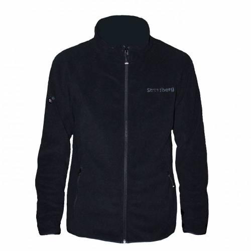 Bluză Polar STRINDBERG 2118/P · Negru