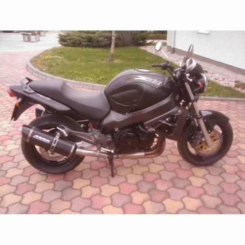 Toba esapament Bodis Honda X11