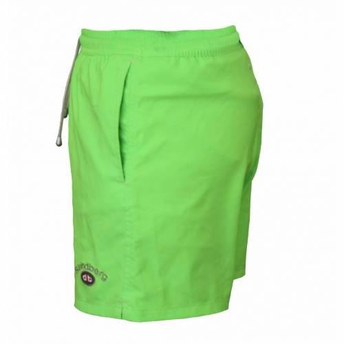 Pantaloni Scurți STRINDBERG 4013 · Verde
