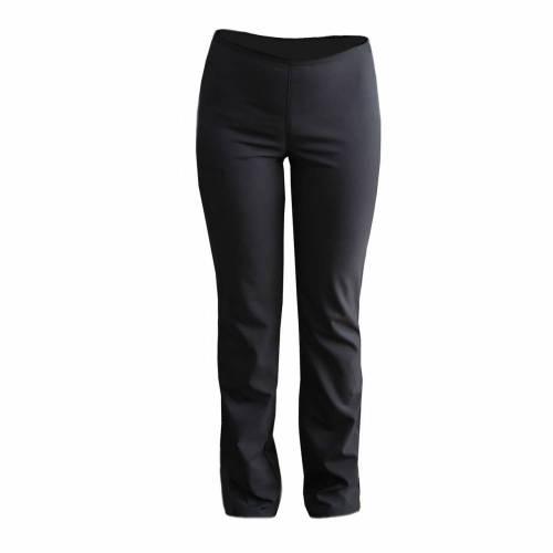 Pantaloni Trening Damă STRINDBERG 5042P · Negru