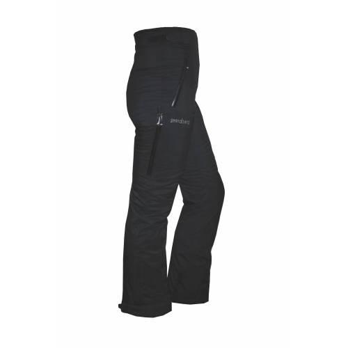 Pantaloni Outdoor / Schi Damă STRINDBERG 5077DMP,  DERMIZAX · Negru
