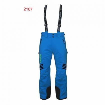 Pantaloni Outdoor / Schi STRINDBERG 2107 DB, Dermizax