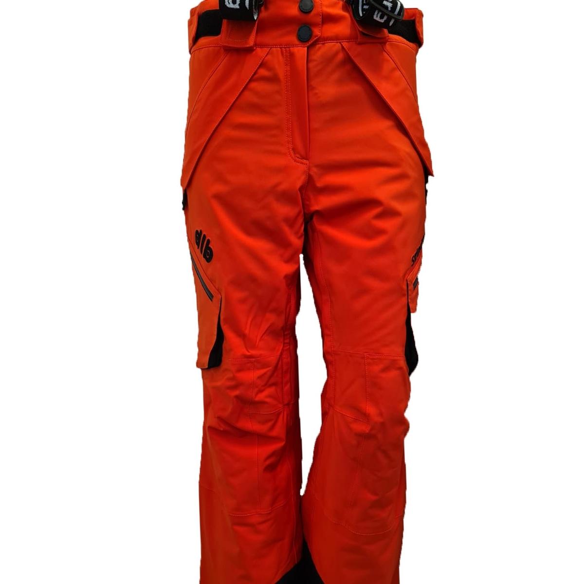 Pantaloni Schi Damă STRINDBERG 5104/18 DEV, Dermizax