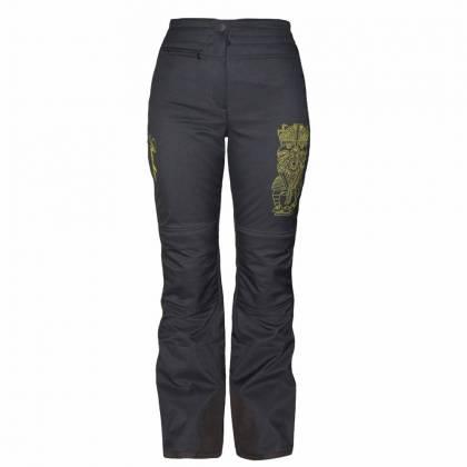 Pantaloni Outdoor / Schi Softshell Damă cu Motiv STRINDBERG 5072/8, Toraydelfy