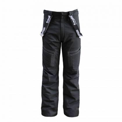 Pantaloni Schi Softshell Damă STRINDBERG 5092T, Toraydelfy