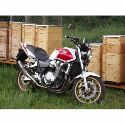Toba esapament Bodis Honda CB 1300 GP1