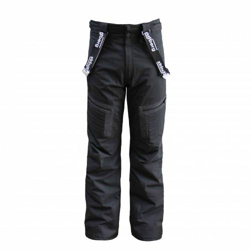 Pantaloni Outdoor / Schi STRINDBERG 2167D, Dermizax · Negru