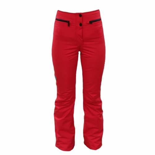 Pantaloni Outdoor / Schi Damă STRINDBERG 5158DEV, Dermizax · Roșu