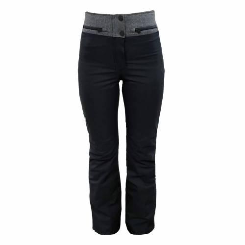 Pantaloni Outdoor / Schi Damă STRINDBERG 5158T/L, Toraydelfy · Negru / Gri