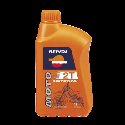 Repsol Moto Sintetico 2T CP-1