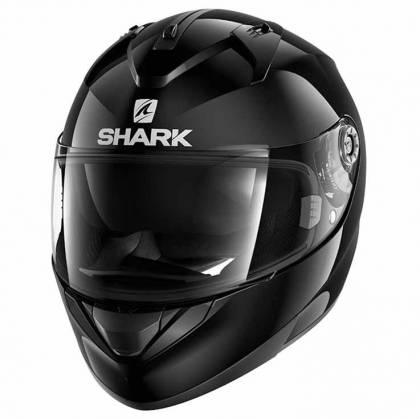 Cască Moto Integrală SHARK RIDILL OXYD · Negru / Roșu / Alb