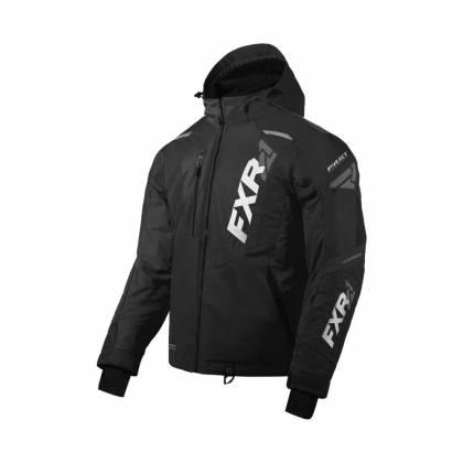 Geaca FXR SNOWMOBILE MISSION FX negru