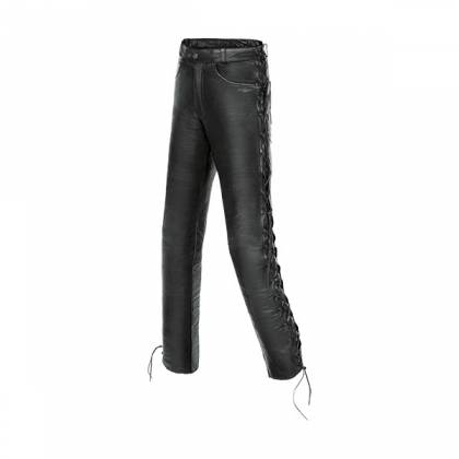 Pantaloni Moto din Piele SPEED UP CANYON