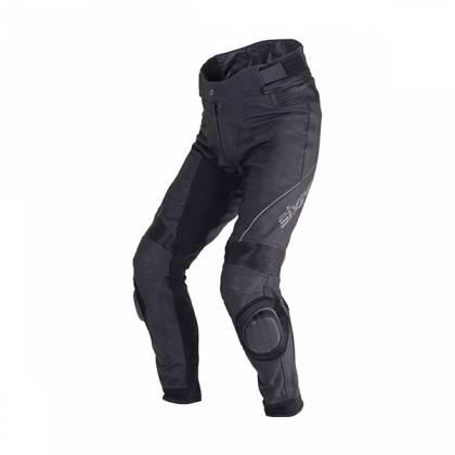 Pantaloni Moto din Piele & Textil SIXGEAR BLAZE