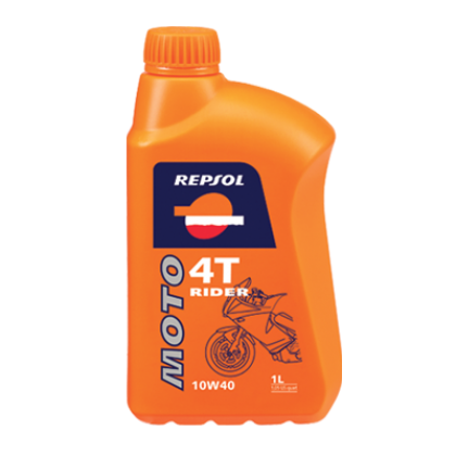 Repsol Moto Racing 4T 10W50 CP-1