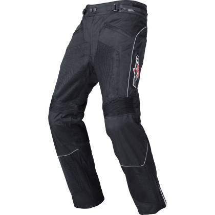 Pantaloni Moto din Textil SPEED UP RUNNAIR