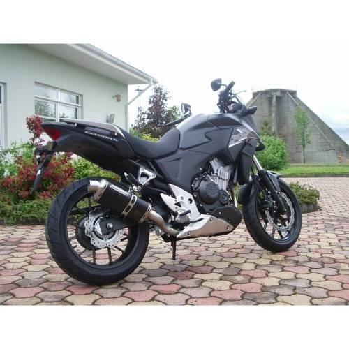 Toba esapament Bodis Honda CB 500 X