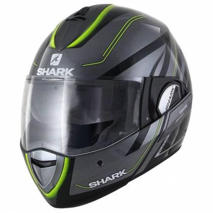 Cască Moto Modulară SHARK EVOLINE S3 HYRIUM