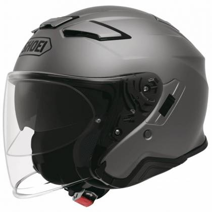 Casca Moto Open Face SHOEI J-CRUISE II Matt Deep Grey