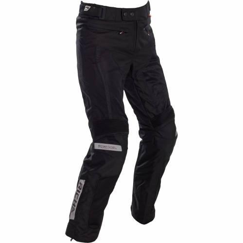 Pantaloni Moto din Textil RICHA AIRVENT EVO · Negru