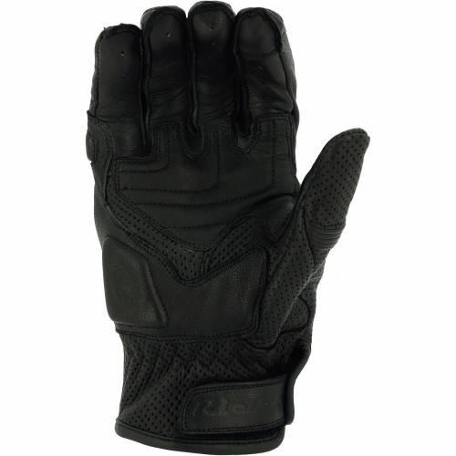 Mănuși Moto din Piele Perforată RICHA ORLANDO · Negru