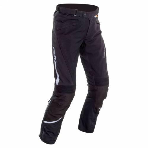Pantaloni Moto din Textil RICHA COLORADO 2 PRO · Negru