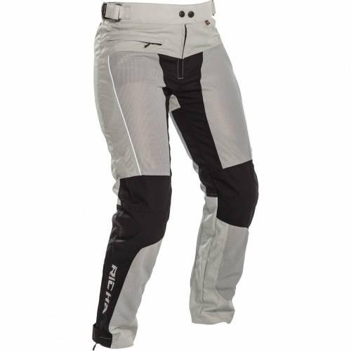 Pantaloni Moto din Textil RICHA COOL SUMMER LADY · Negru / Gri