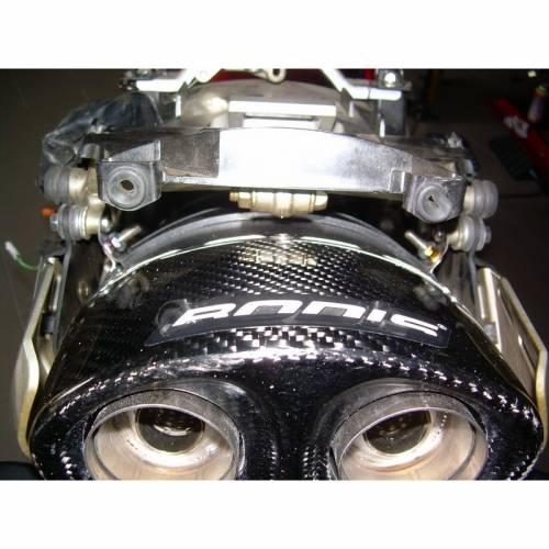 Toba esapament Bodis Honda CBR 600 RR (03-04)