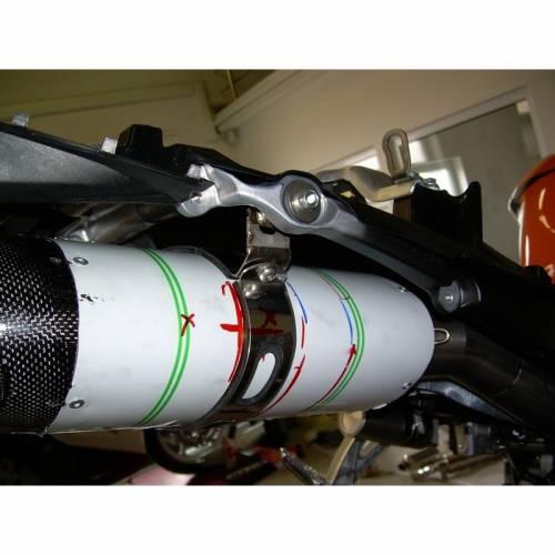 Toba esapament Bodis Honda CBR 600RR 13-