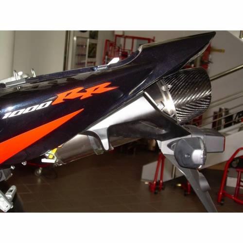 Toba esapament Bodis Honda CBR 1000 RR(04-07)