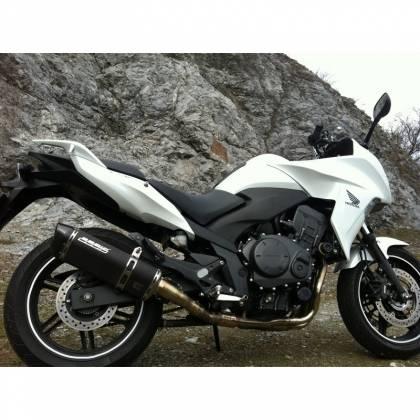 Toba esapament Bodis Honda CBF 1000F