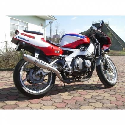 Toba esapament Bodis Honda CBR 400 R