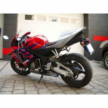 Toba esapament Bodis Honda CBR 600 RR (05-06)
