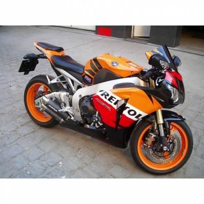 Toba esapament Bodis Honda CBR 1000 RR 08-