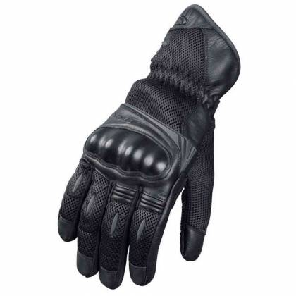 Mănuși Moto din Piele & Textil BERING TX09