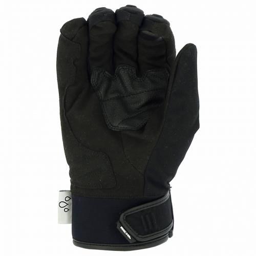 Mănuși Moto din Piele & Textil RICHA SCOPE · Negru