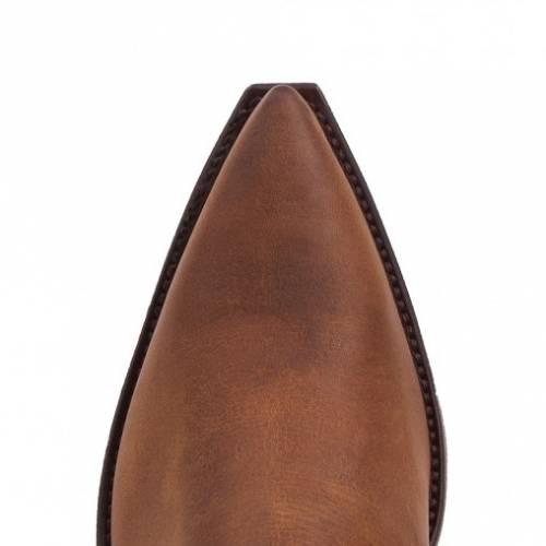 Botine Cowboy Unisex SENDRA BOOTS 1692 · Cuervo Sprinter Tang · Maro