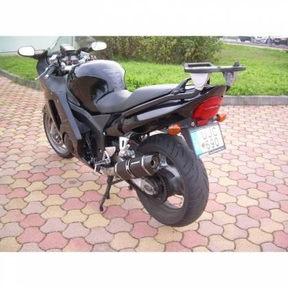 Toba esapament Bodis Honda CBR 1100 XX