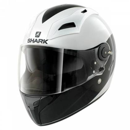 Cască Moto Integrală SHARK VISION-R HIGH VISIBILITY