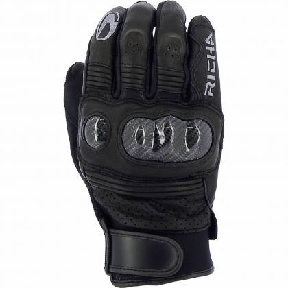 Mănuși Moto din Piele & Textil RICHA PROTECT