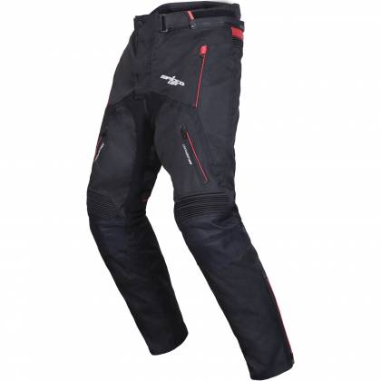 Pantaloni Moto din Textil SPEED UP TREK
