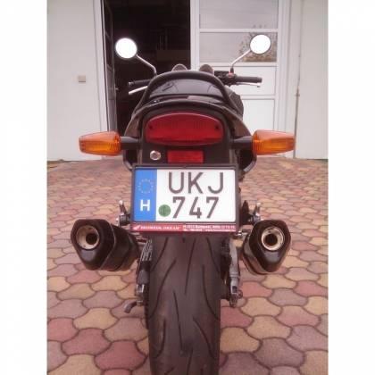 Toba esapament Bodis Honda CBR 1100 XX Bódis